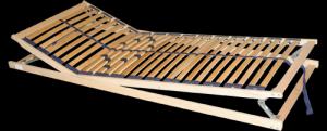 Optimal HN 5V lamelový rošt 85 x 200 cm