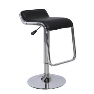 Barová stolička ILANA čierná Tempo Kondela