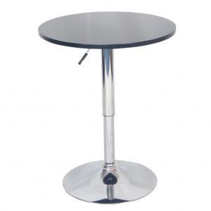 Barový stôl BRANY NEW čierna Tempo Kondela