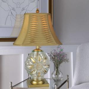 Stolní lampa DH004 Dekorhome