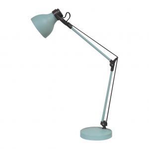 Lampa Na Písací Stôl Carter Max. 11 Watt, V: 58 Cm