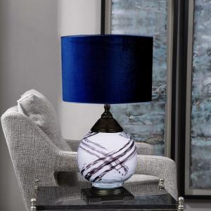 Stolná lampa DH602 Dekorhome