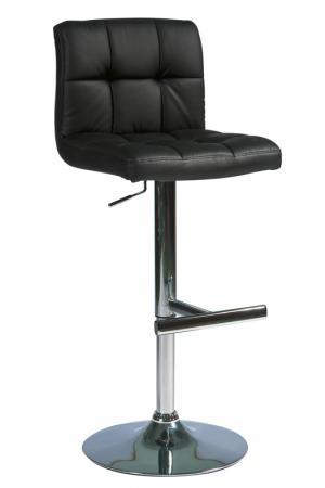 SIGNAL C-105 barová stolička čierna