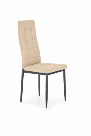HALMAR K292 jedálenská stolička béžová