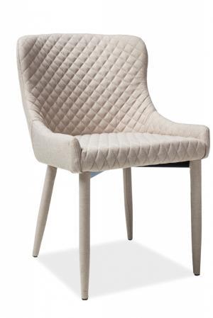 SIGNAL Colin jedálenská stolička béžová