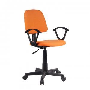 Kancelárska stolička TAMSON Tempo Kondela Oranžová