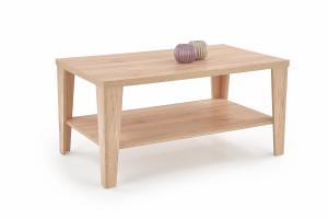 NABBI Montone konferenčný stolík dub sonoma