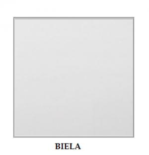 ArtElb Jedálenský set OSLO 1 / BOSS 4 (1+4) Farba: Biela