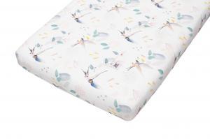 ArtBel Prestieradlo na detskú posteľ FLY Prevedenie: S - 60 x 120 cm