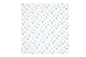 ArtBel Mušelínová prikrývka Patterns Prevedenie: 75 x 75 cm