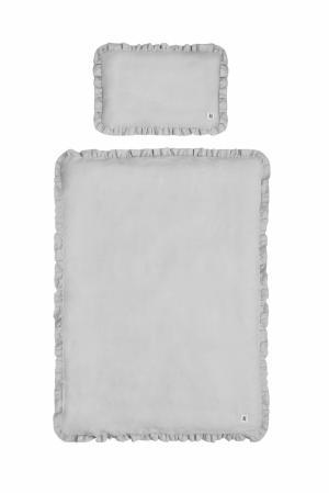 ArtBel Posteľný set Stone Gray Prevedenie: Veľkosť M