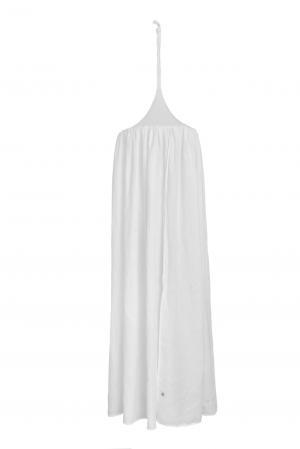 ArtBel Baldachýn Linen collection Farba: Snowy white