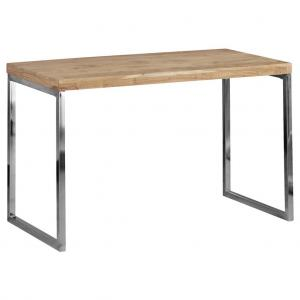 Písací stôl Z Dreva Akácie Guna