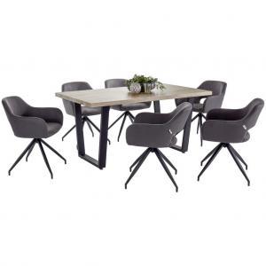 stolová súprava Rudi+susan